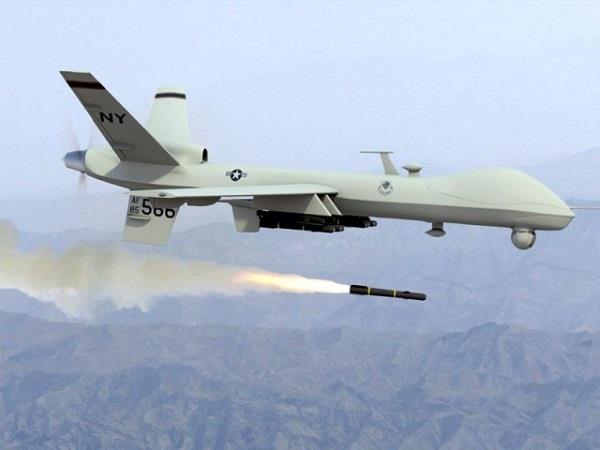 अमरीका ने फिर किए PAK में ड्रोन अटैक, 26 मरे