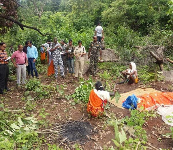 यूपी में फिर हैवानियत, दरिंदे ने महिला से रेप करने बाद की हत्या