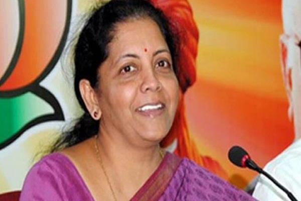 अंडमान में सैनिकों के साथ दिवाली मनाएंगी रक्षामंत्री निर्मला सीतारमण