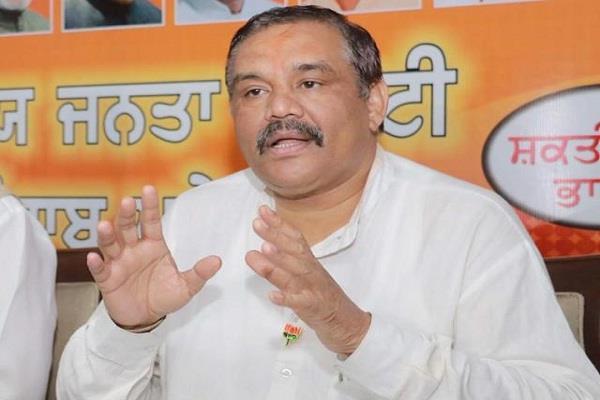 लुधियाना में RSS कार्यकत्र्ता की हत्या को लेकर राजनीति गरमाई