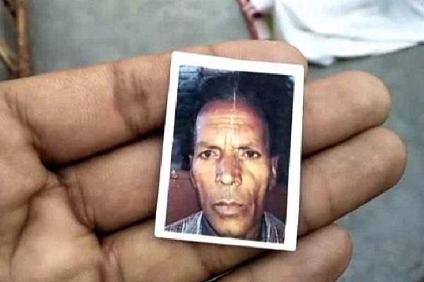50 वर्षीय व्यक्ति की बेल्ट से पीट-पीट कर हत्या, बंधक दामाद को छुड़ाने गया था युवक