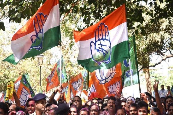 नांदेड़ MCD चुनाव में कांग्रेस की बड़ी जीत, BJP का रोका विजय रथ