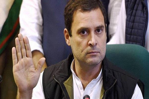 अदालत के आदेश के बाद राहुल ने कहा, ''शाह-जादे'' पर बात नहीं करूंगा