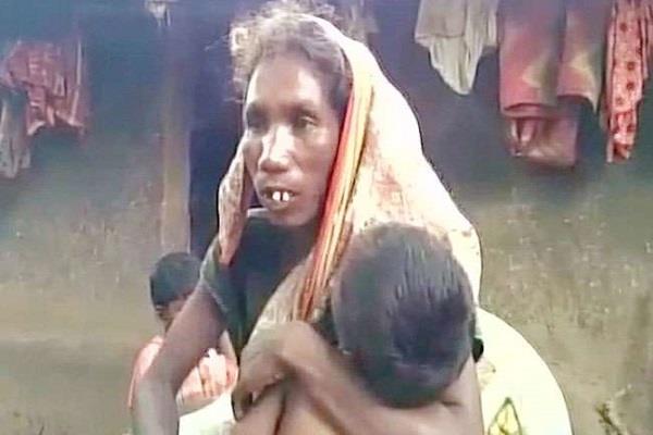 भूख से हुई बच्ची की मौत पर विपक्ष ने कसा रघुवर सरकार पर तंज