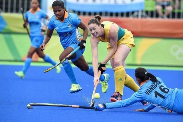 भारतीय महिला टीम का ऑस्ट्रेलिया में हार से खत्म हुआ सफर