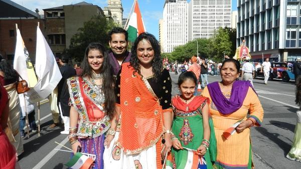 आस्ट्रलिया की इमीग्रेशन सूची में भारतीय टॉप पर