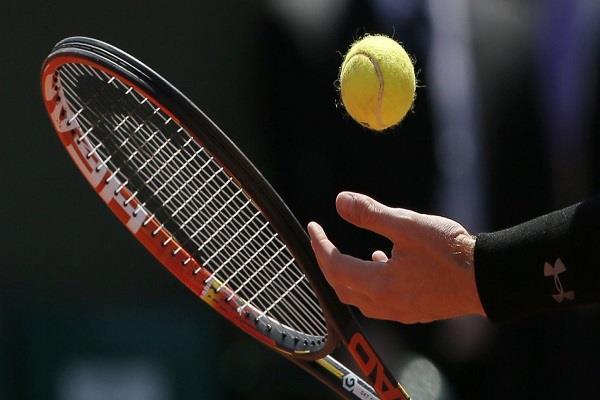 हादिन और प्रबोध राष्ट्रीय टेनिस चैंपियनशिप के सेमीफाइनल में