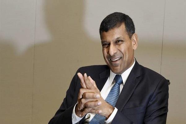 रघुराम को मिल सकता है अर्थशास्त्र का नोबेल, टॉप उम्मीदवारों में शामिल