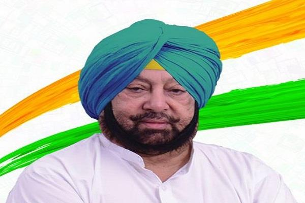 कनाडा सरकार जगमीत सिंह की भारत विरोधी गतिविधियों पर रोक लगाए: अमरेंद्र सिंह