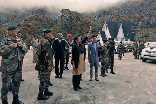 चीन की 'सलामी स्लाइसिंग' रणनीति से इस तरह निपटेगा भारत