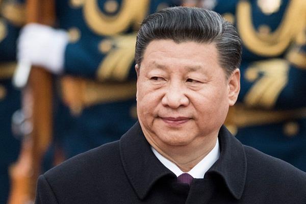 शी जिनफिंग का तख्तापलट करना चाहते थे चीनी दिग्गज, नाकाम रही चाल