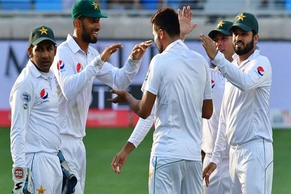 पाकिस्तान के खिलाफ अपने क्रिकेट इतिहास का पहला टेस्ट खेलेगा आयरलैंड