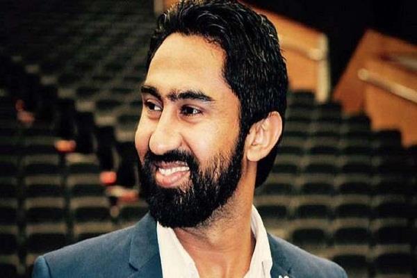 ऑस्ट्रेलिया में बना पंजाबी गायक 'मनमीत' के नाम का पार्क