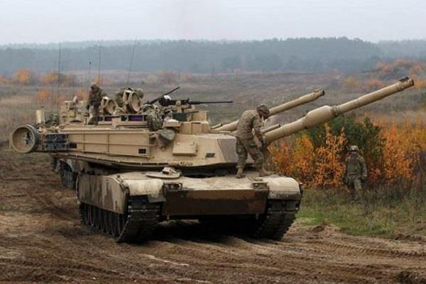 चीन ने बहुप्रचारित हल्का टैंक सेना में शामिल किया