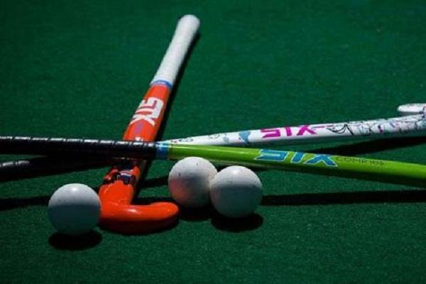 केडी सिंह बाबू हॉकी टूर्नामेंट पांच अक्टूबर से शुरू