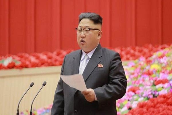 फिर उत्तर कोरिया ने दी जापान का वजूद मिटाने की धमकी