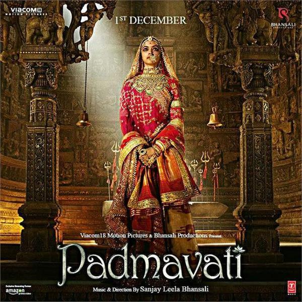 film padmavati release in danger