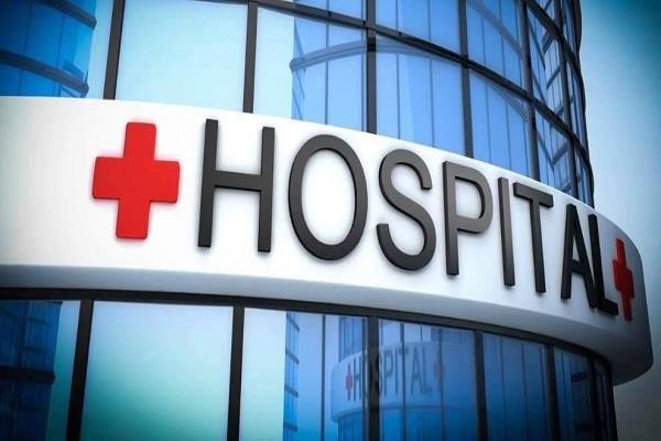स्वच्छता में सिविल अस्पताल राजपुरा पंजाब का पहला अस्पताल बना