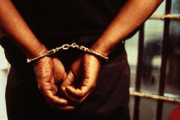 25 लाख की हैरोइन सहित 1 गिरफ्तार