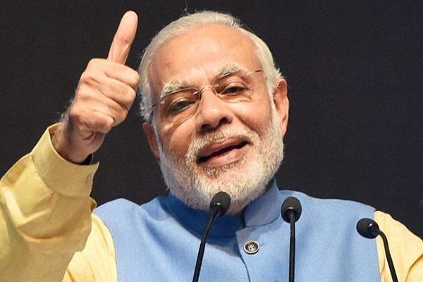 भारत के 85 फीसदी लोगों को मोदी सरकार पर विश्वास: सर्वेक्षण