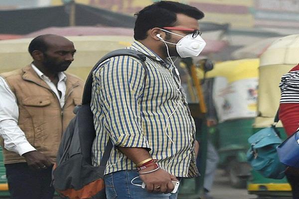 दिल्ली में प्रदूषण की उल्टी गिनती शुरू, दिल्ली-एनसीआर 'इमरजेंसी' से बाहर