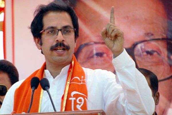 गुजरात के चुनावी समर में उतरेगी शिवसेना, 50 से 70 सीटों पर उतारेगी उम्मीदवार