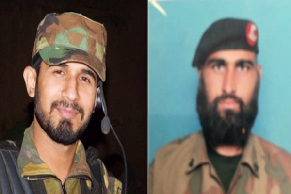 पाक सुरक्षा चौकी पर हमले में दो सुरक्षा कर्मी, 10 आतंकवादी मारे गए