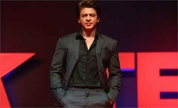 shah rukh khan ready host ted talks india nai soch kya aap pancha