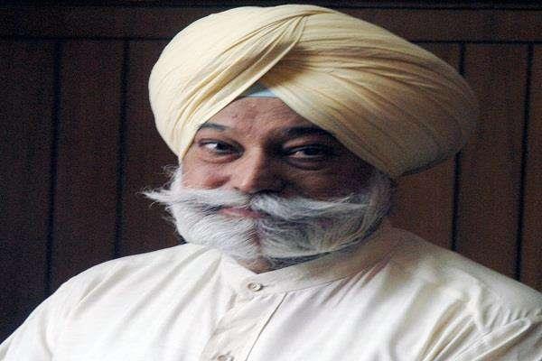दयाल सिंह कालेज मामले में सुखबीर व हरसिमरत की नींद देर से खुली: बीर दविंद्र