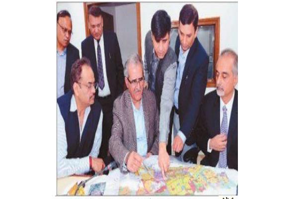 चंडीगढ़, पंजाब और हरियाणा ने रिंग रोड प्रोजैक्ट को दिया ग्रीन सिग्नल