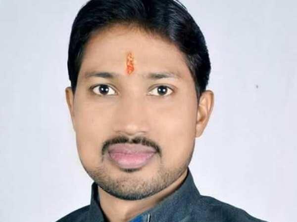 जहरीला पदार्थ खाने से सपा नेता की मौत, पत्नी ने लगाया पार्टी नेताओं पर आरोप