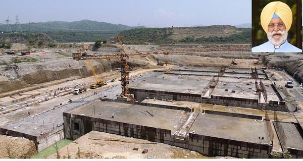 शाहपुर कंडी बैराज बांध का निर्माण कार्य शीघ्र शुरू होगा: राणा गुरजीत सिंह