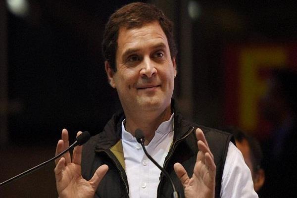 भीतरघात करने वाले नेताओं पर हाईकमान ने लिया कड़ा संज्ञान, राहुल को सौंपी जाएगी यह रिपोर्ट