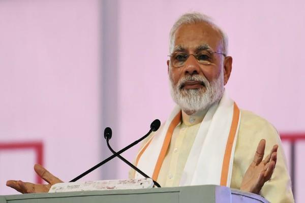 'वर्ल्ड फूड इंडिया' के उद्घाटन पर बोले PM-भारत के पापड़, अचार दुनियाभर में फेमस