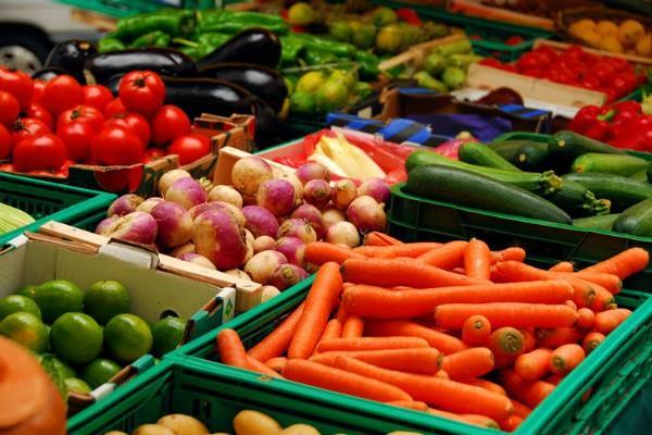 सब्जियों के दाम बढ़ने से खुदरा मुद्रास्फीति अक्तूबर में 7 महीने के उच्च स्तर पर