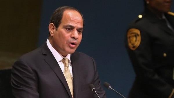 मिस्र राष्ट्रपति का संकल्प-मस्जिद हमले का लेंगे बदला