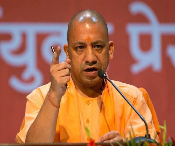 गोरखपुर महोत्सव ने दिखा दिया कि इसकी क्या पहचान है: योगी
