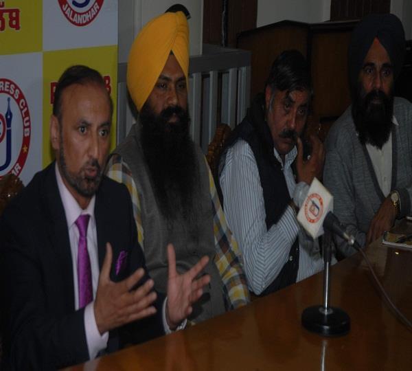 जग्गी जौहल को दिया जाए अपना पक्ष रखने का मौका: जगतार सिंह