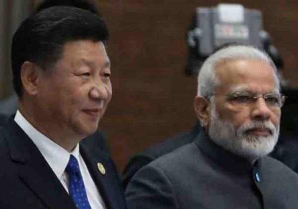 अमरीका ने खोला भारत-चीन रिश्ते बिगड़ने का राज