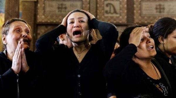 मिस्र ने दिया मस्जिद हमले का जवाब, मार गिराए कई आंतकी