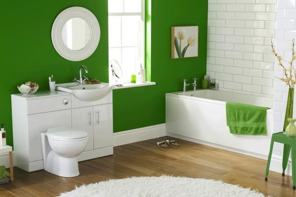 गरीबी और दुर्भाग्य दूर करने के लिए बाथरूम को रखें साफ-सुथरा