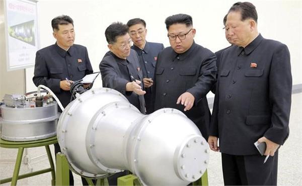 सनकी किंग की latest missile के निशाने पर अमरीका की राजधानी