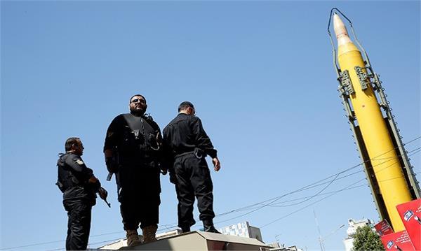 मिसाइलों की रेंज बढ़ाएगा ईरान, यूरोप के शहर भी जद में