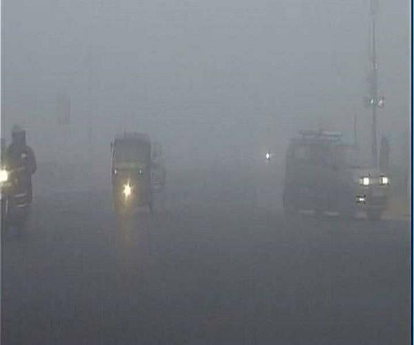 मौसम का बदला मिजाज, आगरा रहा प्रदेश में दूसरा सबसे ठंडा शहर