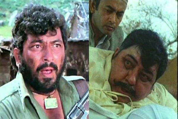 amjad khan birth anniversary