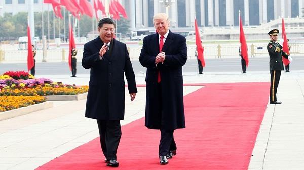 उत्तर कोरिया के खिलाफ ट्रंप की कूटनीति कर गई काम, चीन में मिली बड़ी सफलता