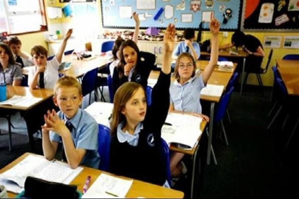 ब्रिटेन के स्कूल दाखिला फार्म से हटेगा मां- पिता के नाम का कॉलम