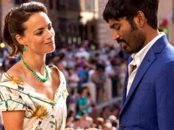 dhanush hollywood film the extraordinary journey of the fakir