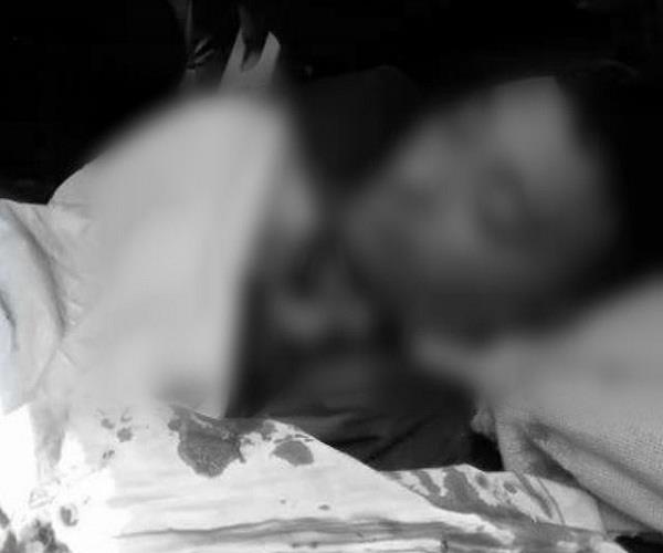 बदमाशों ने दिया सनसनीखेज वारदात को अंजाम, युवक पर बरसाई ताबड़तोड़ 10 गोलियां