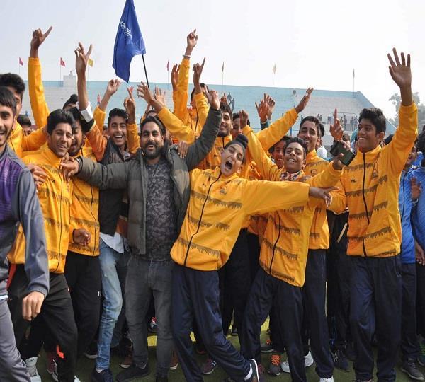 पंजाब राज्य खेल लड़के अंडर-17: मेजबान जालंधर ने कुश्ती व वालीबाल में विजययात्रा आरंभ की